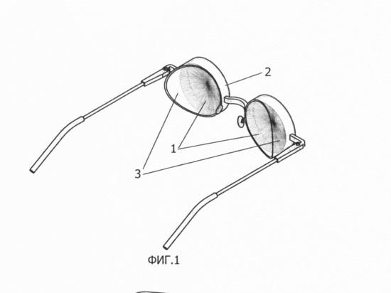 Изобретатель из Сочи создал очки для снятия стресса