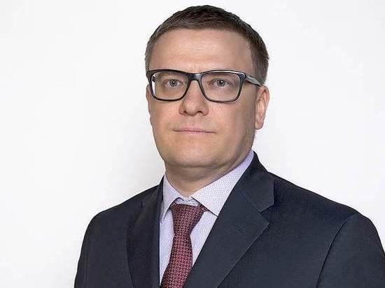 Борис Дубровский подал в отставку, врио губернатора Челябинской области назначен первый замминистра энергетики РФ
