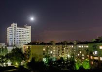Волгоградский ученый: к Земле приближается астероид
