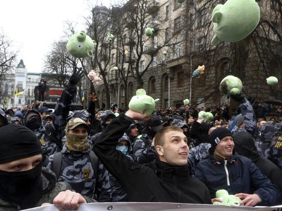 Зеленский приготовил сюрприз ко второму туру выборов президента Украины