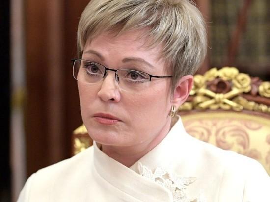 РБК: губернатор Мурманской области Ковтун подала в отставку