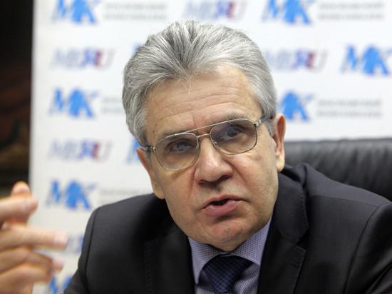 Президент РАН Александр Сергеев: «Венера — наша планета!»