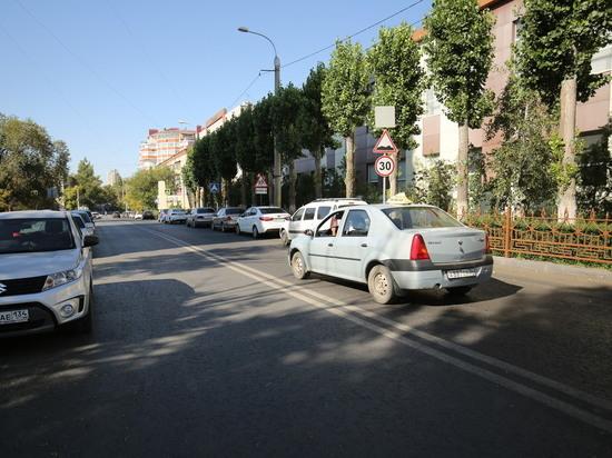 Перегруженные фуры будут автоматически взвешивать на дорогах Волгограда
