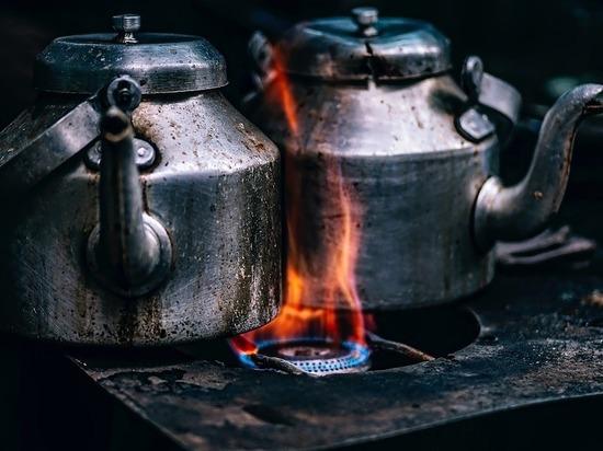 «Газпром»: объем просроченной задолженности запоставленный газ вырос на 6,6%