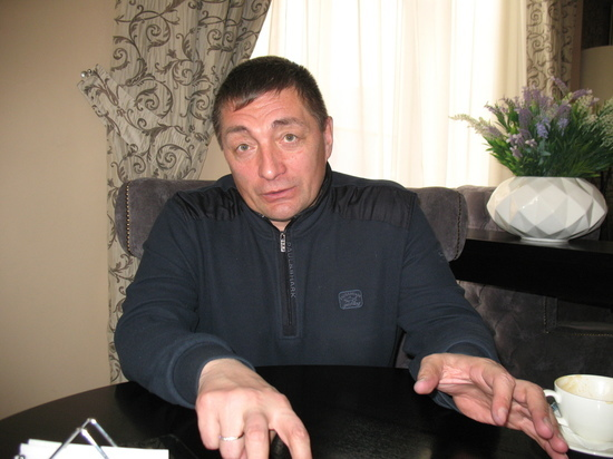 Выходец из Бурятии: «Никто приезжих Наговицына - Цыденова в Иркутске никогда не изберет»