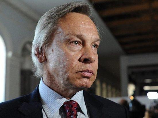 Пушков порассуждал на тему возможного включения Бразилии в НАТО