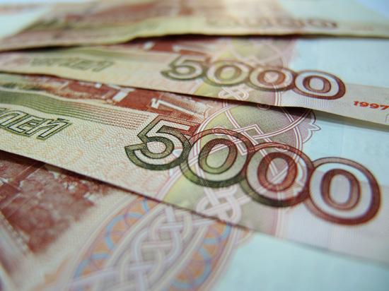 Ужителей российской федерации стало больше «свободных денег»