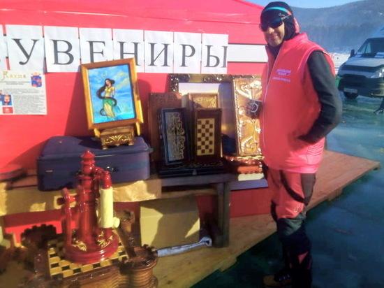 В Бурятии супер-гонщики оценили мед от исправительной колонии
