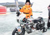 Обладательница мирового рекорда скорости о Байкале: «Как же такая красота возможна?»