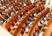 И снова о помощниках бурятских депутатов: против Бобкова нет приема