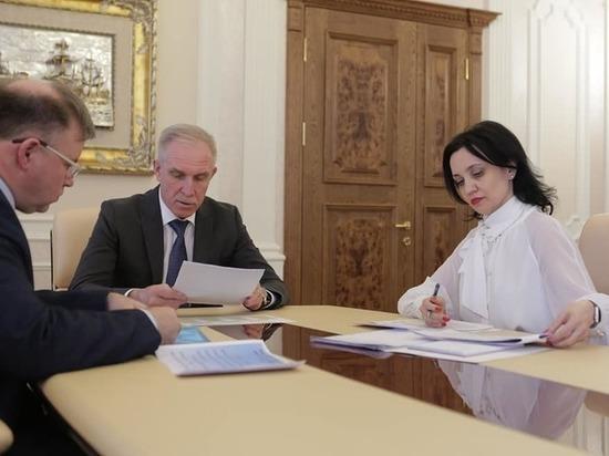 В Ульяновской области создадут Администрацию эффективности