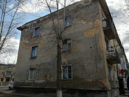 В Бурятии «управляшка» Минoбороны довела дома до разрухи
