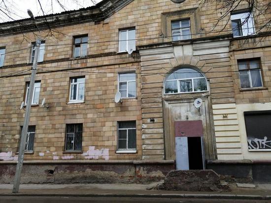 Открытое письмо будущему главе Смоленска написали жители плохого дома
