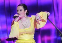 Ваенга отменила четыре концерта из-за болезни