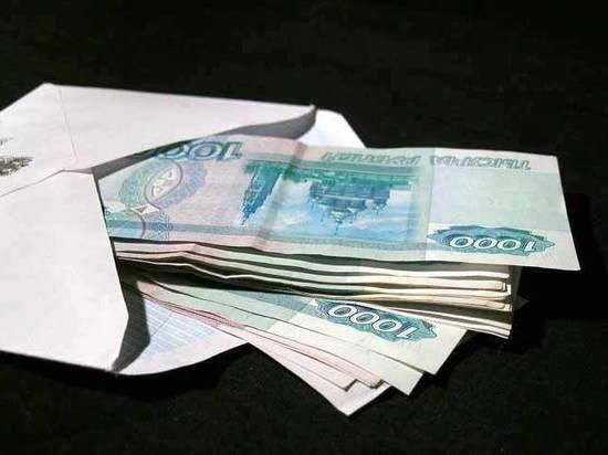 Директора НИИ заподозрили во взятке с жильцов
