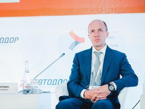 Глава НП «ГЛОНАСС» Олег Хорохордин  может стать губернатором Республики Алтай