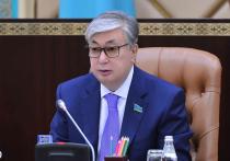 Касым-Жомарт Токаев 20 марта официально вступил в должность президента Казахстана