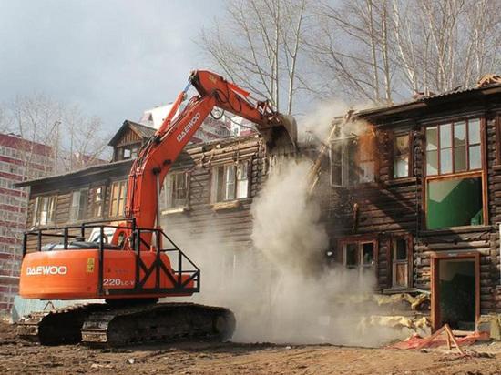 В Прикамье планируют расселять  не менее 90 тысяч кв. м аварийного жилья в год