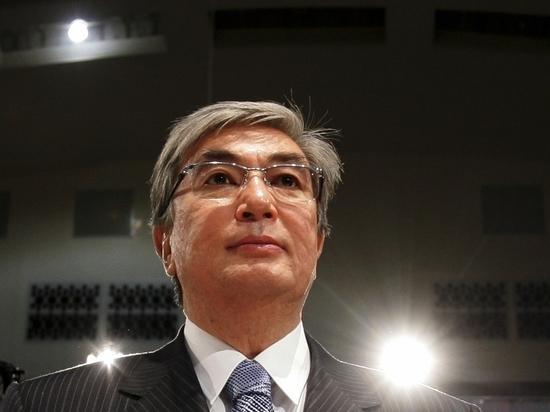Новый президент Казахстана взял курс на интеграцию в Евразийском экономическом союзе