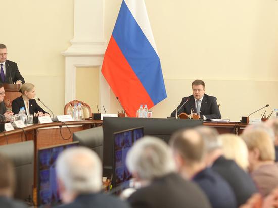 В Рязани утвердили концепцию развития санатория «Сосновый бор»