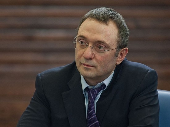 Сенатор Керимов снова обвиняется в неуплате налогов во Франции