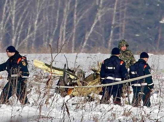 МАК назвал самую частую причину авиакатастроф в России