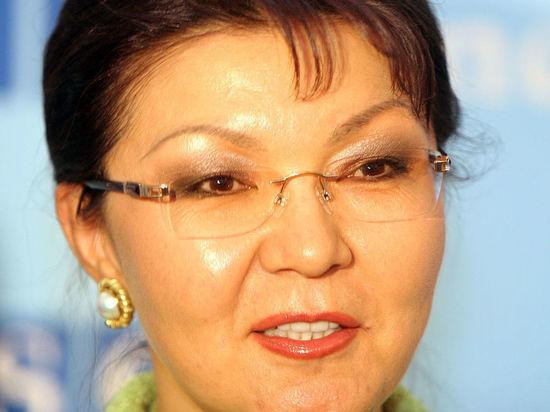 Сенат Казахстана возглавила старшая дочь Назарбаева Дарига