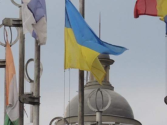 Украине предложили поменять Конституцию