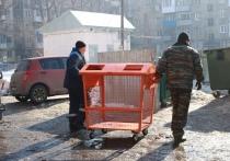 400 контейнеров для сбора органических отходов поставят в Саратове