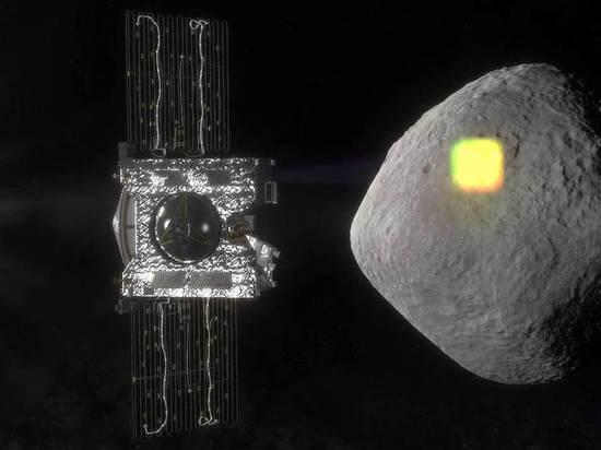 Астрофизики NASA рассказали, как «астероид судного дня» устремился к Земле