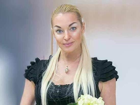 Скандальная Волочкова призналась, что потеряла ребенка