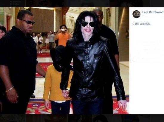 Бывший охранник вступился за Майкла Джексона: «Любил женщин»