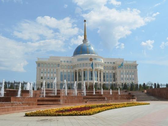 Парламент Казахстана утвердил переименование Астаны в Нурсултан
