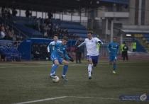 Угасающий «Факел»: есть ли перспективы у футбольной команды Воронежа