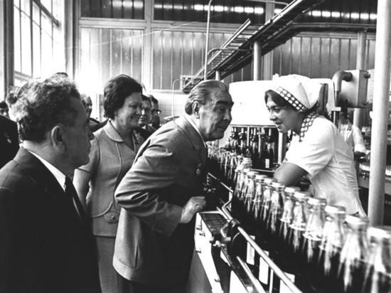 Калининградский НОСТАЛЬ-ГИД № 7: советская муха в «минеральной машине времени»