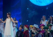 В Краснодаре дети с инвалидностью по зрению споют вместе с известными музыкантами