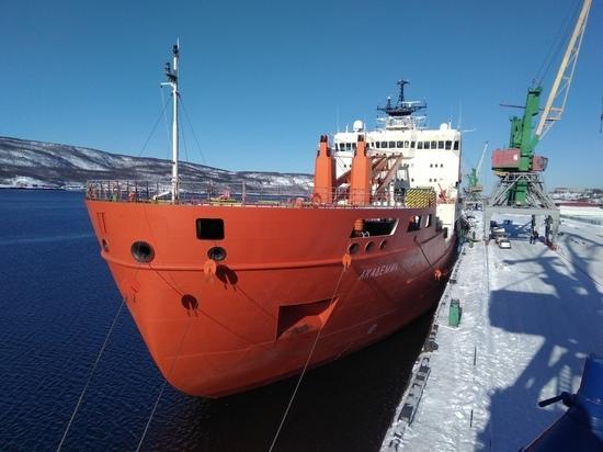 Сегодня из Мурманска отправляется новая экспедиция в Арктику