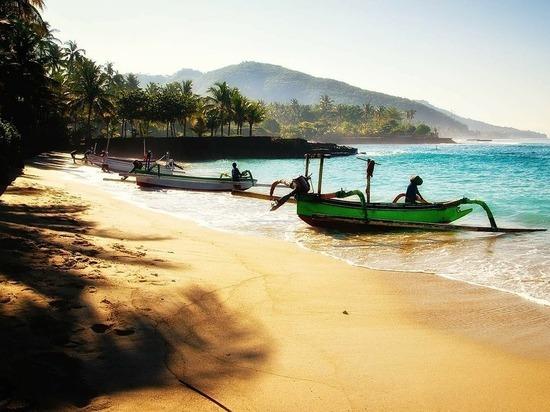 Семеро россиян ограбили обменник на Бали: двое застрелены