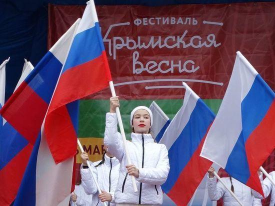 Крымская весна, дворец и вертолет:  события недели от «МК в Твери»