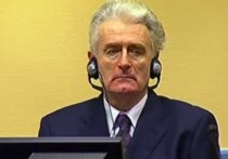 Бывший президент Республики Сербской Боснии и Герцеговины Радован Караджич, ранее приговоренный к 40 годам тюрьмы, получил приговор о пожизненном лишении свободы