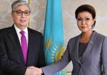 Спикер казахского Сената Касым-Жомарт Токаев сегодня официально стал...