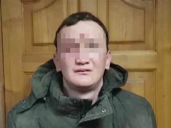 Узбекский мигрант изнасиловал беременную россиянку