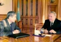 Главный секрет Назарбаева