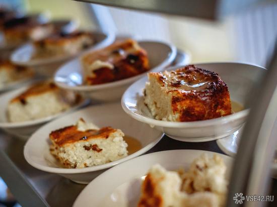 Юные кузбассовцы предложат свои рецепты школьным поварам