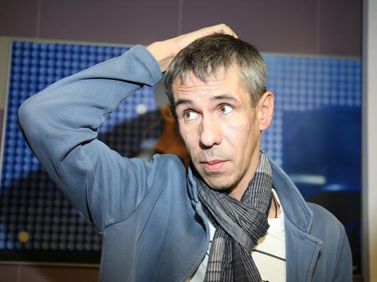 """Панин признался в ненависти к """"грязной, уголовной, гомофобной"""" России"""