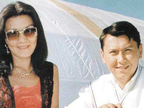 Дорогая Дарига: дочь Назарбаева заняла предпрезидентский пост