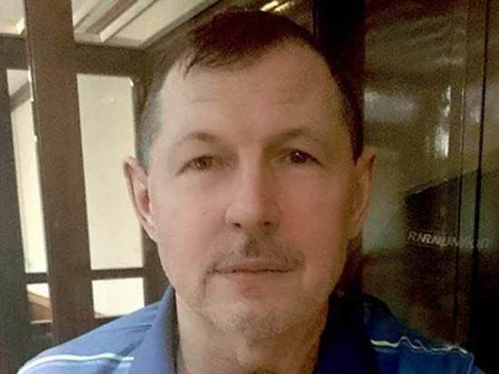 Новый приговор Барсукову-Кумарину: в СИЗО лидер «тамбовских» молился