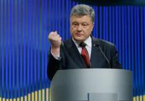 Весеннее обострение: Украина расширила список санкций из-за Крыма