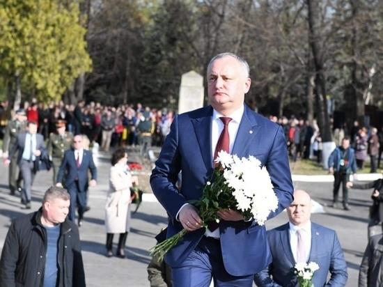 Первый молдавский город, освобожденный от фашистов