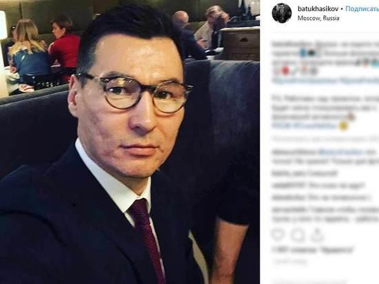 Назначение главой Калымкии кикбоксера Бату Хасикова оценили спортсмены